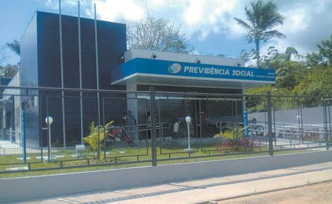 Benefícios pagos pelo INSS recebem reajuste de 5,56%