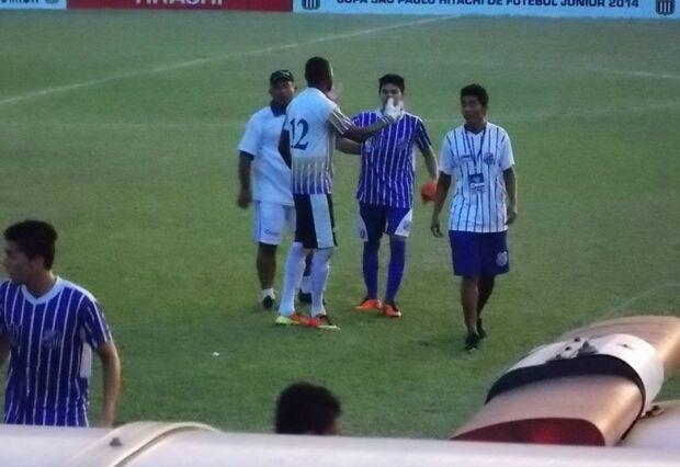 Aquidauanense avança na Copa São Paulo e pega o Atlético-MG