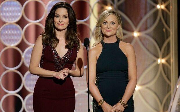 Veja os ganhadores do Globo de Ouro 2014