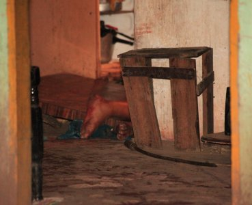Homem é encontrado morto com R$ 7,5 mil escondidos na cueca