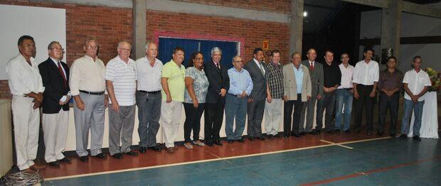 Vice Governadora acompanha posse da nova diretoria da APAE em Campo Grande