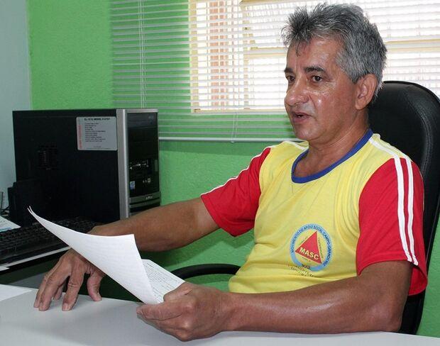 Nova Lima foi abandonada pelo poder público, afirma líder comunitário