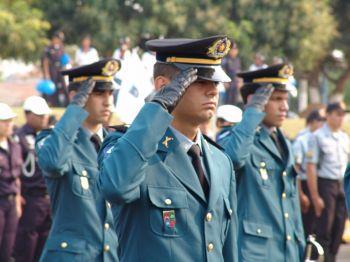 Governo convoca aprovados no Curso de Formação de Oficiais da PM
