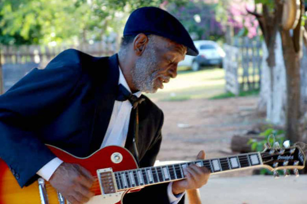 Começa amanhã o Festival de Blues e Jazz em Bonito