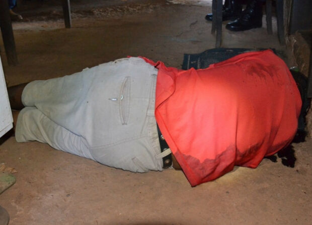 Homem é encontrado morto com sinais de homicídio em Taquarussu