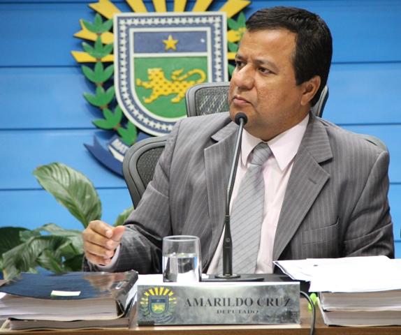 Ex-gestores de saúde do município participam de oitiva na CPI da Saúde