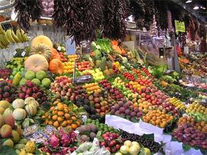 Nioaque inaugura amanhã central de abastecimento de frutas