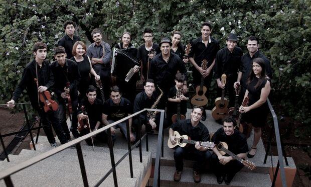 Festival de Jazz e Vila acontece nos dias 19 e 20 de dezembro