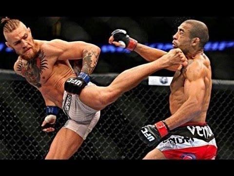 UFC avisa: Aldo não terá revanche e McGregor pode ir para os leves