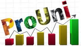 Número de inscritos no ProUni já passa de 542 mil