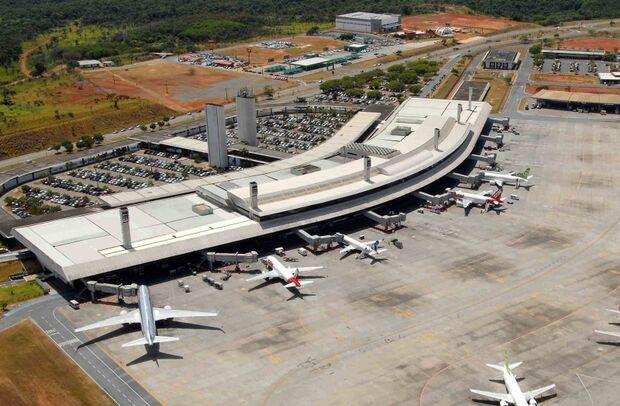 Governo Federal revoga concessão de aeroportos à iniciativa privada