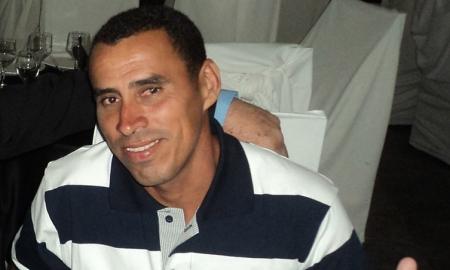 Família pede ajuda para homem que está no CTI após acidente de trabalho