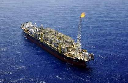 Reservas de petróleo da Petrobras chegaram a 17 bilhões de barris em 2013