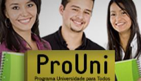 Estudantes têm até hoje para aderir à lista de espera do ProUni