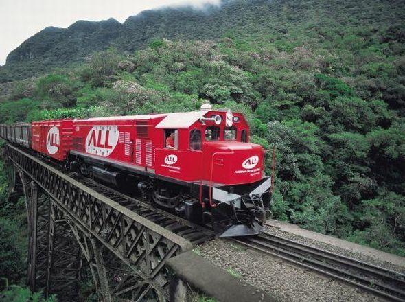 Concessionária ALL formaliza fusão para operar 13 mil km de ferrovias no país