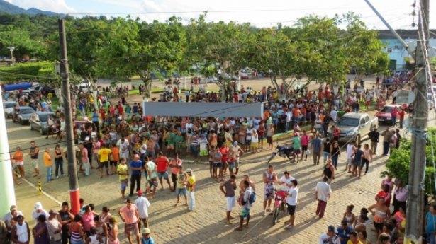 Produtor assassinado na Bahia pediu ajuda ao Ministro da Justiça em outubro