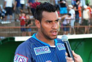 David ex-Ivinhema pode ser o substituto do Pato no Corinthians