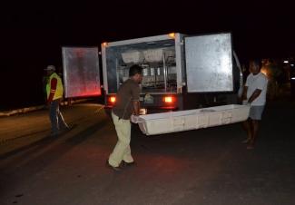 Vítima de assalto mata bandido a facadas em Cuiabá