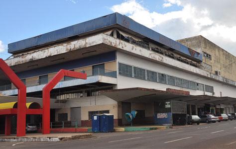 Comerciantes comemoram início das obras de revitalização da Rodoviária