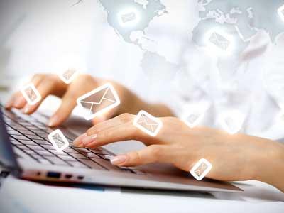 Dilma determina implantação de sistema seguro de e-mails no governo