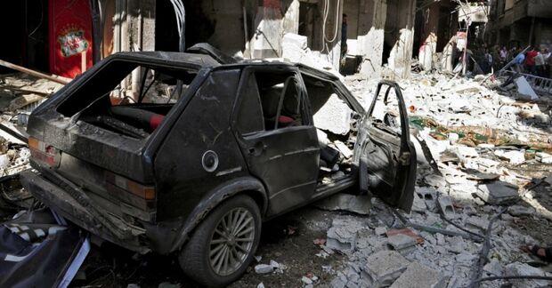 Carro-bomba no norte da Síria mata 20 nesta segunda-feira