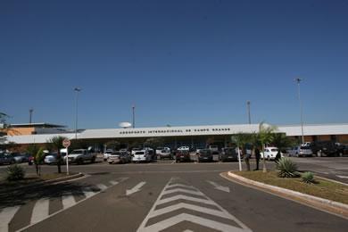Aeroporto da Capital opera sem restrições nesta manhã