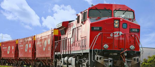 União aprova nova ferrovia no Estado