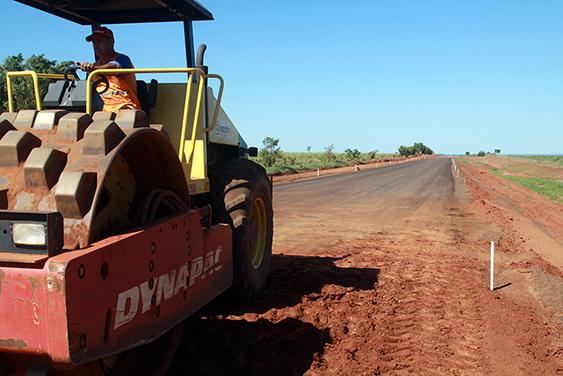 Obras que ligam Campo Grande a Ribas do Rio Pardo foram orçadas em R$ 27,1 milhões
