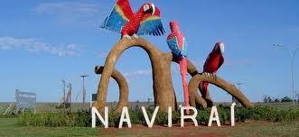 Livro homenageia os 50 anos de criação do município de Naviraí