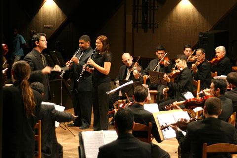 Encontro de música clássica leva arte a Capital e cidades do interior