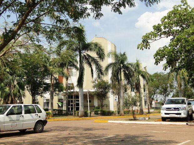 Operação Cornucópia em Corumbá investiga fraude na folha de pagamento da Prefeitura