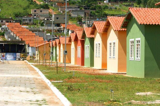Beneficiários do Minha Casa, Minha Vida dão nota 8  às moradias