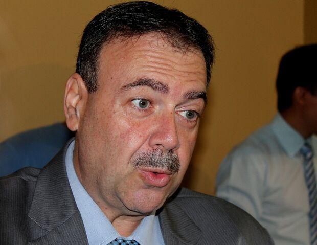 PMDB faz reunião com Siufi e bancada para discutir sobre partido na Capital