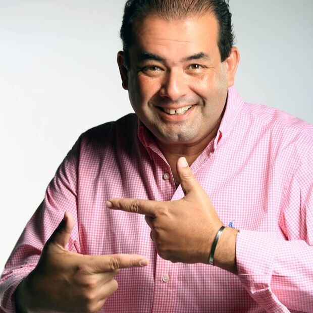 Jota Abussafi - de Miami para Campo Grande