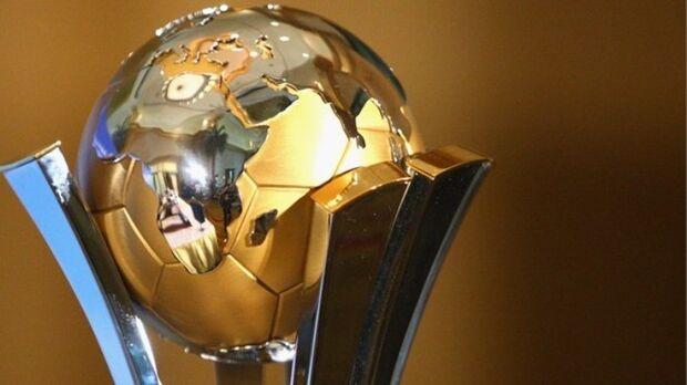 Semifinais do Mundial de Clubes são definidas nesta sexta