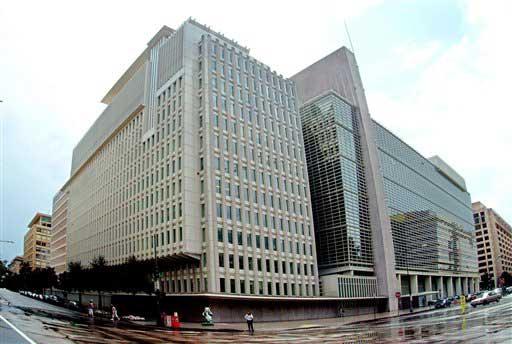 Economia global deve crescer 3,2% este ano, prevê Banco Mundial