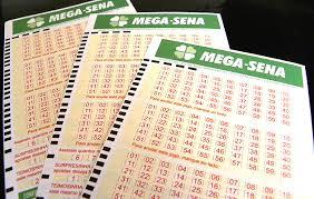 Mega-Sena sorteia hoje prêmio de R$ 9 milhões