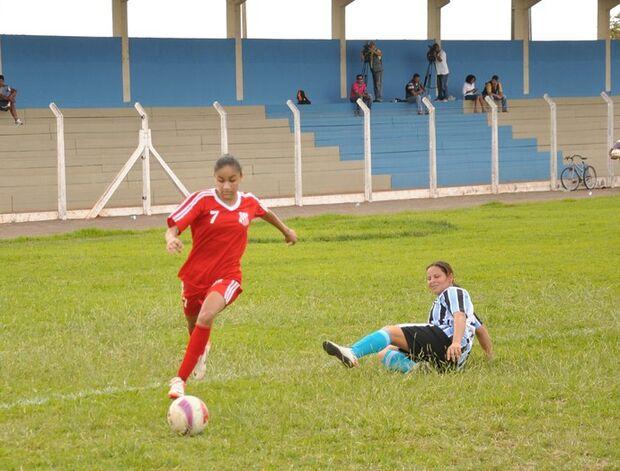Copa MS Maracaju sub-19 de futebol feminino é adiada para fevereiro