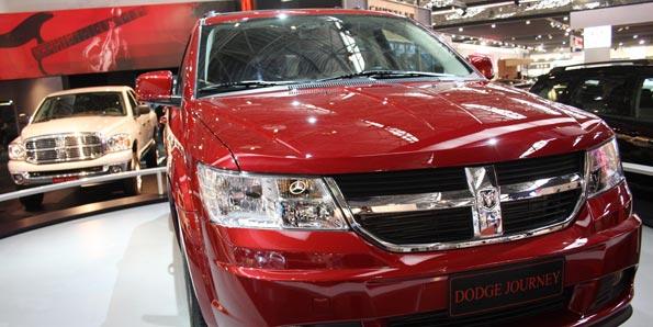 Vendas de carros importados caem 13,4%