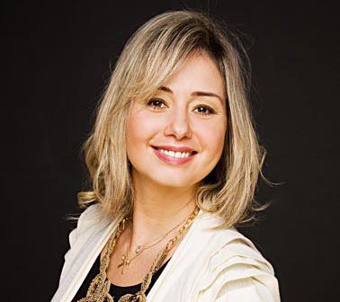 Membro da maior associação de consultores de imagem do mundo, Adriana Estivalet escolheu Campo Grand
