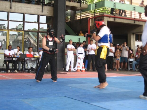 Torneio internacional de Kung Fu terá 18 sul-mato-grossenses