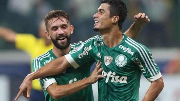 Palmeiras faz sua parte, mas não evita eliminação na Libertadores