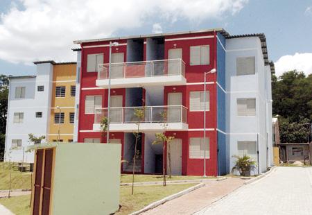 Pesquisa de habitação revela crescimento de 13% no número de imóveis novos vendidos
