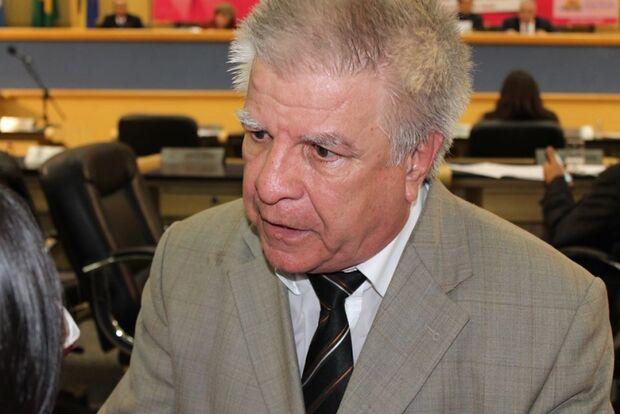 Edil Albuquerque, presidente da Comissão Processante confirma primeira reunião para amanhã