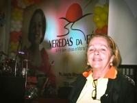 Presidente do Instituto Veredas da Fé, Janete Morais se filia ao PSB/MS