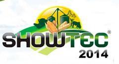 Organização do Showtec 2014 inicia preparação do plantio das culturas de soja e milho