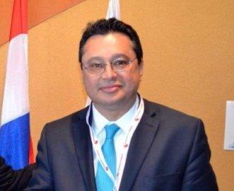 Ministro do Paraguai quer estreitar laços com setor produtivo de MS