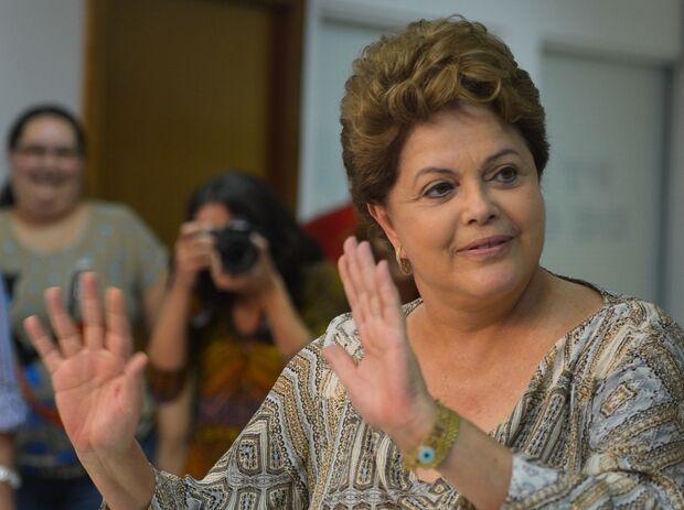 Dilma veta criação de municípios e surpreende aliados