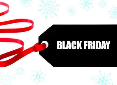 Com produtos abaixo do preço, Black Friday acontecerá no dia 29