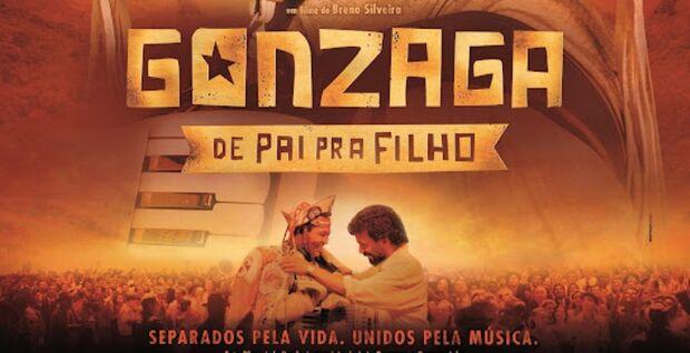 Gonzaga  De Pai para Filho vence o Grande Prêmio do Cinema Brasileiro
